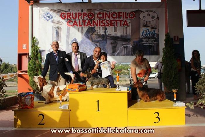 Nazionale-Caltanissetta